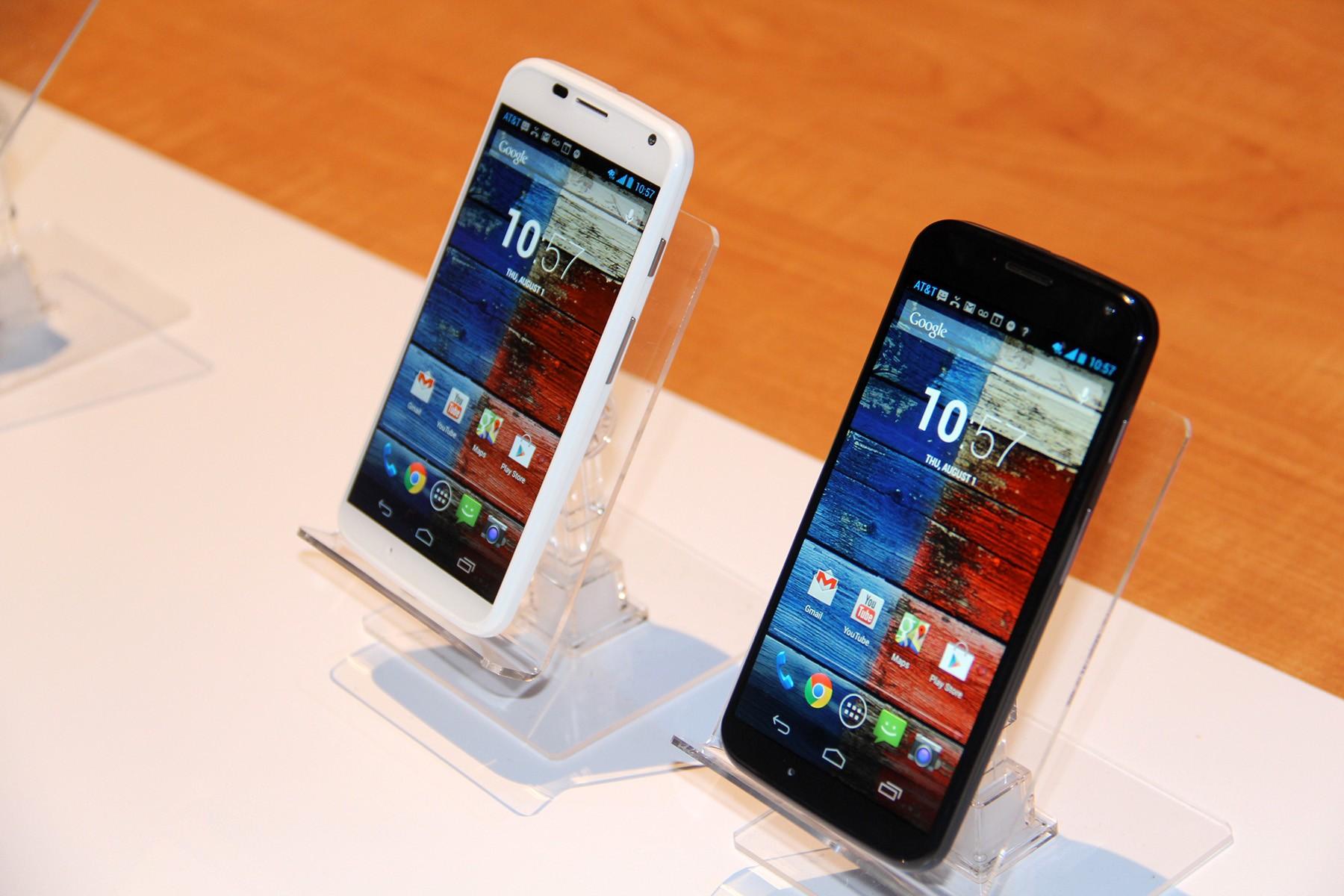 image0014 - Phó chủ tịch Motorola: Moto X sẽ có Android L