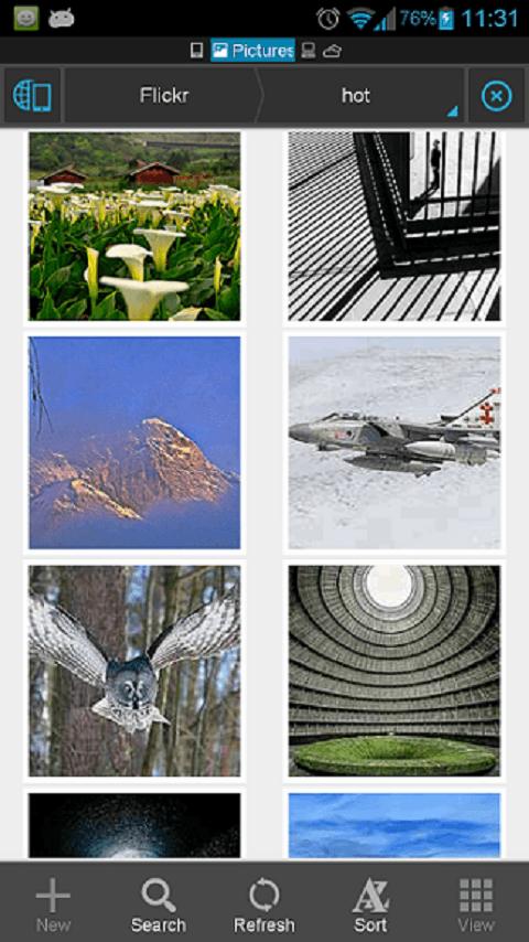 image0033 - ES File Explorer: Ứng dụng quản lý file tốt nhất cho Android