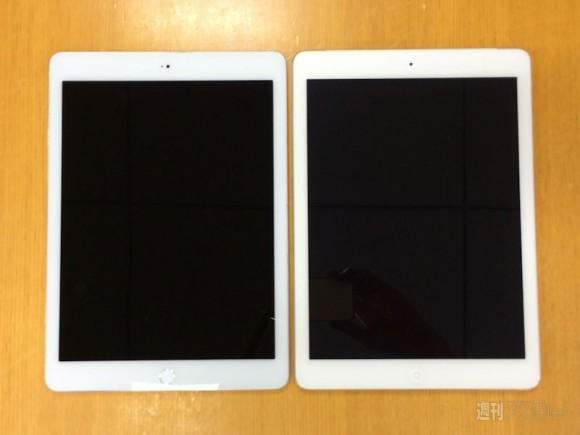 ipad air 2 - iPad Air 2 nâng cấp RAM lên 2GB