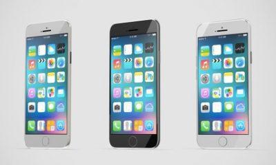iphone 6 400x240 - iPhone 6L lại rò rỉ hình ảnh