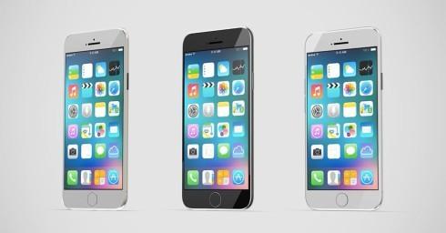 iphone 6 - iPhone 6L lại rò rỉ hình ảnh