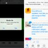 media downloader 1 100x100 - Hướng dẫn tải phim nhạc từ Youtube vào iPhone
