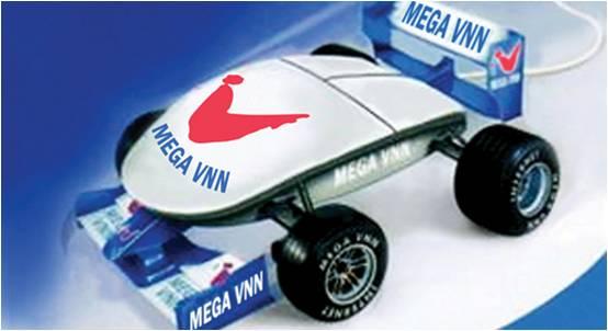 mega vnn - VNPT TP.HCM ưu đãi 3 triệu đồng cho khách đăng ký mới MegaVNN