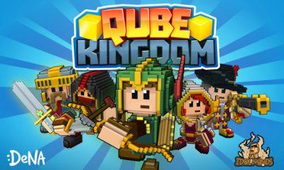 qube kingdom 5 400x240 - Qube Kingdom: Game thủ thành phong cách đồ họa LEGO