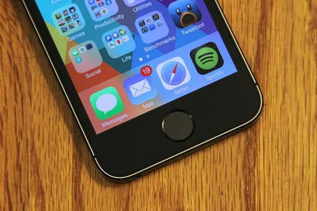 screenlocker - ScreenLocker: Khóa tạm thiết bị iPhone