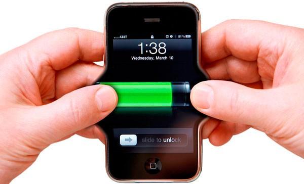 sky a870 anh 2 - Thời lượng pin đứng đầu Top 5 lý do người dùng chọn smartphone