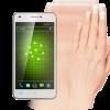 """wave to unlock 100x100 - """"Tuyệt chiêu"""" vẫy tay để tắt mở màn hình Android"""