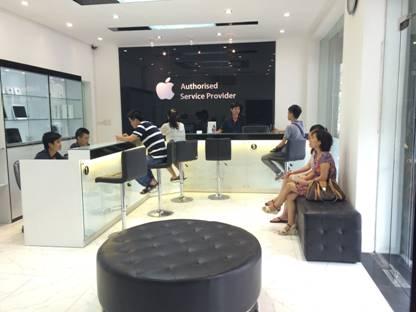 FPT SERVICES - FPT Services thay đổi điểm bảo hành sản phẩm Apple tại Hà Nội