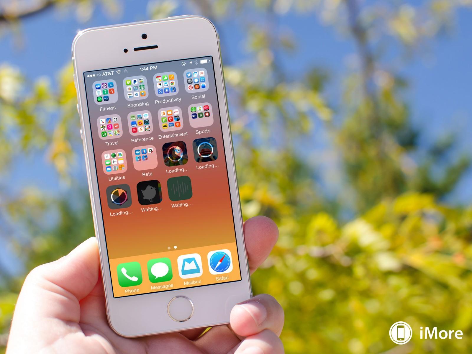 Kích hoạt tính năng tự động download nhạc phim trên iPhone