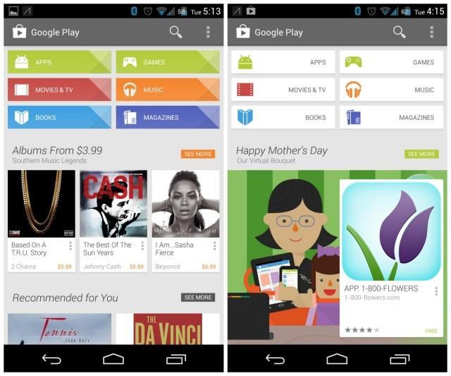 google play - Khắc phục lỗi không thể truy cập Google Play
