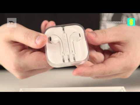 Video bên trong chiếc hộp iPhone 6