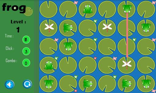 matrix frogs 2 - [Game Việt] Matrix Frogs: Ếch và chuồn chuồn
