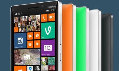 microsoft lumia denim 400x240 - Microsoft công bố bản cập nhật Lumia Denim cho quý 4