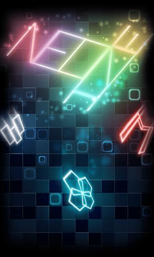 neo 1 - Neonize: Game bắn súng theo nhịp lạ mắt đã tai