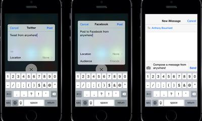 quickshare 2 400x240 - QuickShare: Share nhanh lên Facebook dành cho máy iOS đã jailbreak