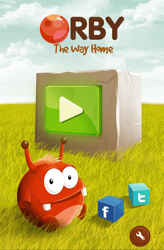 rby 2 - Orby: The Way Home: Giải thoát Orby