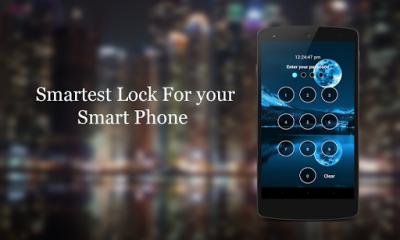 smartphonelock 400x240 - Tự thay đổi mật khẩu Android với Smart Phone Lock