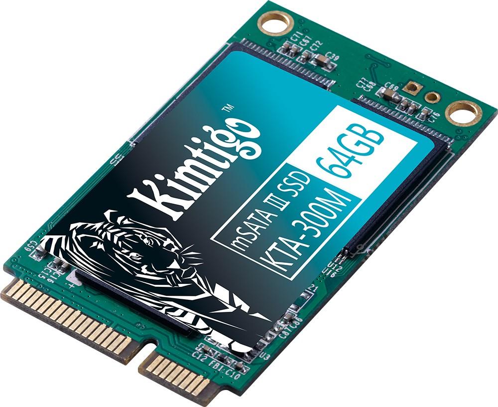 ssd kimtigo KTA 300M - Kimtigo ra mắt ổ cứng SSD KTA-300M 2.5 inch, giao tiếp SATA III