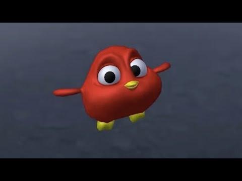 swanky bird hd - Swanky Bird HD: Chơi Flappy bird kiểu mới