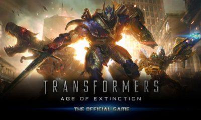 transformers 1 400x240 - Transformers: Age of Extinction ra bản cập nhật mới