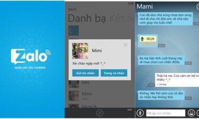 zalo 400x240 - Zalo ra mắt phiên bản trên PC