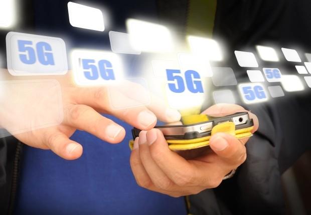 5g - Thiết bị di động kết nối 5G sẽ sớm xuất hiện