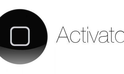 activator 400x240 - Activator, Flipswitch và AppList đã tương thích iOS 8 jailbreak