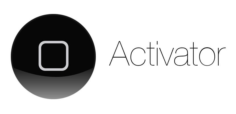 activator - Activator, Flipswitch và AppList đã tương thích iOS 8 jailbreak