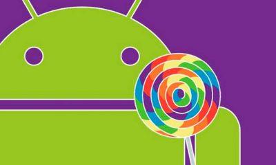 android 5.0 lollipop 4 400x240 - Tìm hiểu Android 5.0 Lollipop
