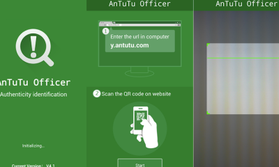 """antutu officer 400x240 - Ứng dụng phát hiện điện thoại """"nhái"""""""