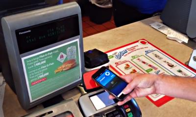 apple pay1 400x240 - Apple Pay được dùng như thế nào?