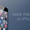 apple watch springboard 1 100x100 - Đưa giao diện Apple Watch lên iPhone
