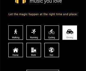 base music sensor 4 288x240 - BASE Music Sensor: Nhận diện bài hát mà không hao pin