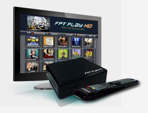 fpt play hd - FPT Play HD giảm giá, nâng cấp tính năng