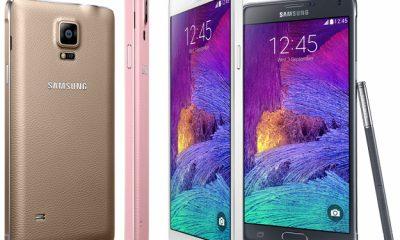 galaxy note 4 ban cap nhat 400x240 - Samsung Galaxy Note 4 cải thiện pin với bản cập nhật mới