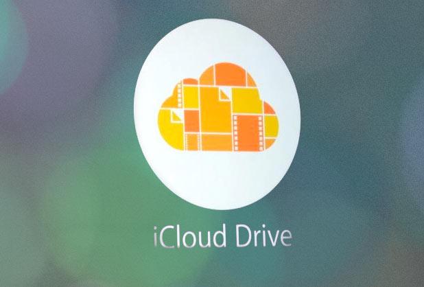 icloudrive - Hướng dẫn bật iCloud Drive trong iOS 8