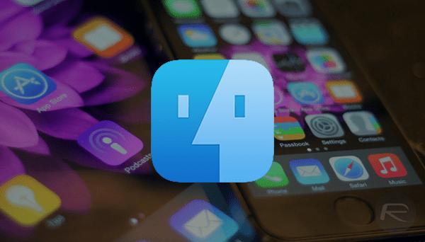 ifile - iFile đã có mặt trên iOS 8 jailbreak