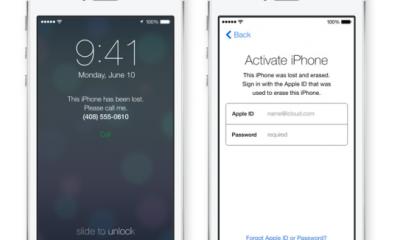 ios activation lock 400x240 - Hướng dẫn kiểm tra khóa iCloud trước khi mua lại iPhone
