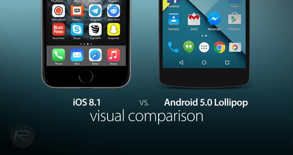 ios81 android50 - Những tiện ích chạy ngay trên trình duyệt di động (phần 2)