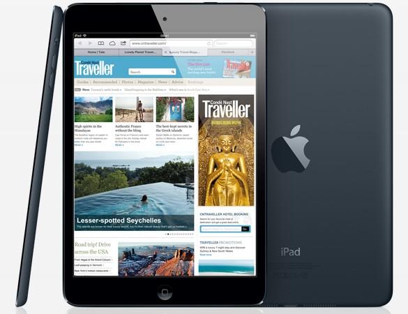 ipad mini 3 specs - iPad Mini 3 giảm 2 triệu đồng