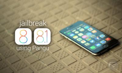 jailbreak ios 81 400x240 - Hướng dẫn jailbreak iOS 8.1 - iOS 8 bằng Pangu