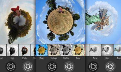 living planet 400x240 - Living Planet – Tạo ảnh siêu độc đáo trên iPhone