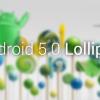 lollipop 100x100 - Thiết bị nào sẽ tương thích với Android 5.0 Lollipop?
