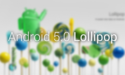 lollipop 400x240 - Thiết bị nào sẽ tương thích với Android 5.0 Lollipop?