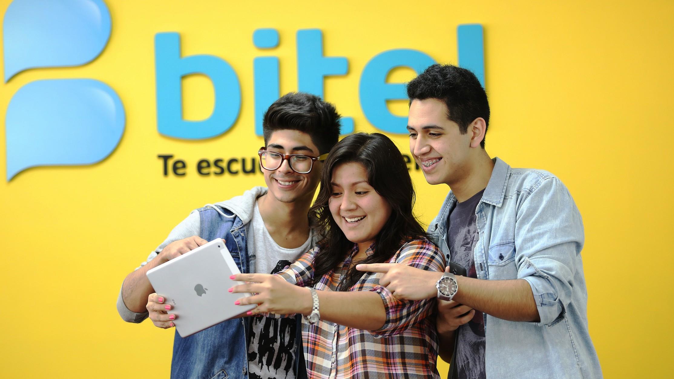 mang Bitel - Viettel khai trương mạng di động Bitel tại PÊRU