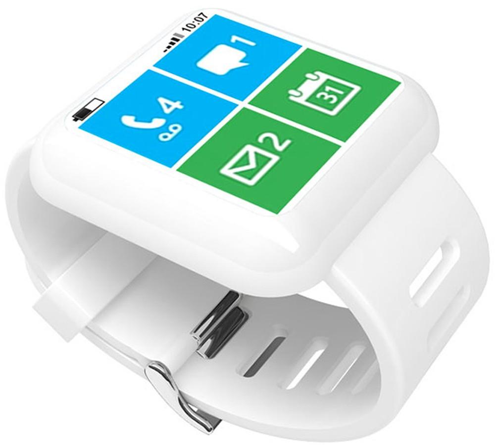 microsoft smartwatch - Đồng hồ thông minh Microsoft chuẩn bị có mặt