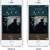 music slide 1 100x100 - Đổi giao diện nút slide to unlock với Music Slide