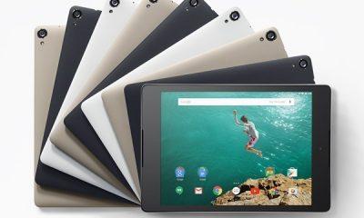 nexus 9 400x240 - Tìm hiểu Google Nexus 9 [Video]