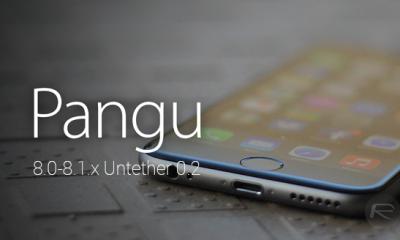 pangu 0.2 1 400x240 - Pangu8 cập nhật phiên bản mới, tích hợp Cydia