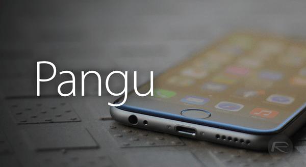 pangu8 - Pangu đang phát triển phiên bản mới, cập nhật Cydia
